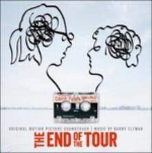 End of the Tour (Colonna sonora) - Vinile LP
