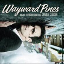 Wayward Pines (Colonna sonora) - Vinile LP