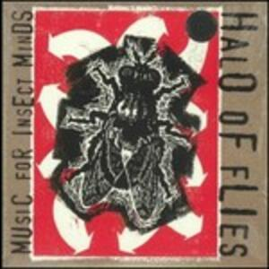 Music for Insect Minds - Vinile LP di Halo of Flies