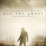 Cover CD Pay the Ghost