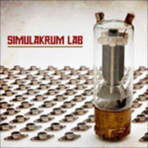 Simulakrum Lab - Vinile LP di Simulakrum Lab