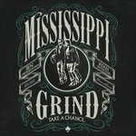 Cover CD Colonna sonora Mississippi Grind