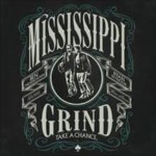 Mississippi Grind (Colonna sonora) - Vinile LP