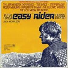 Easy Rider (Colonna sonora) - Vinile LP