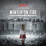 Cover CD Colonna sonora Winter On Fire