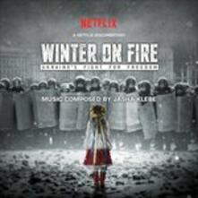 Winter on Fire (Colonna sonora) - CD Audio