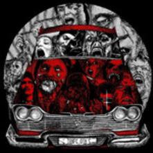Terror on the Freeway - Vinile LP di Traffic Death