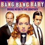 Cover CD Colonna sonora Bang Bang Baby