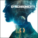 Cover CD Colonna sonora Synchronicity