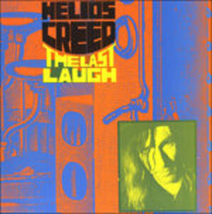 Last Laugh - Vinile LP di Helios Creed