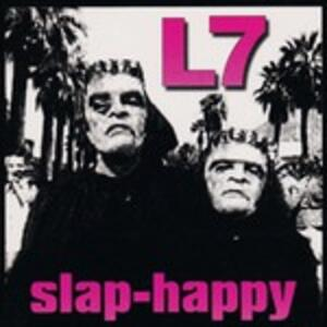 Slap-Happy - Vinile LP di L7