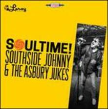 Soultime! (Limited Edition) - Vinile LP di Southside Johnny,Asbury Jukes