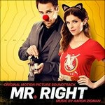 Cover CD Colonna sonora Mr. Right