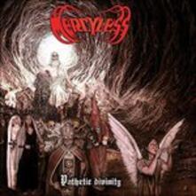 Pathetic Divinity - Vinile LP di Mercyless