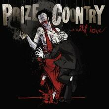 Prize Country-With Love - Vinile LP di Helm