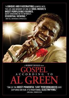 Gospel According to Al Green (DVD) - DVD