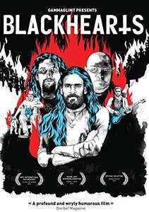 Blackhearts (DVD) - DVD