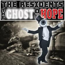 Ghost of Hope (Limited Edition - Import) - Vinile LP di Residents