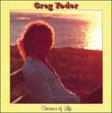 Dreamer of Life (Deluxe Edition) - Vinile LP di Greg Yoder