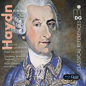 Haydn Portrait - Blu-ray