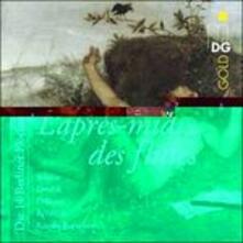 L'apres midi des flutes - SuperAudio CD ibrido di 14 Floten