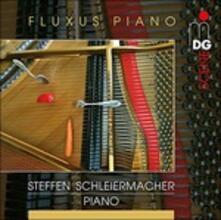 Musica contemporanea per pianoforte - CD Audio di Steffen Schleiermacher