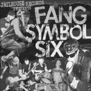Symbol Six - Vinile LP di Fang