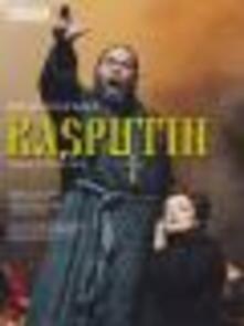 Rasputin (DVD) - DVD di Einojuhani Rautavaara,Mikko Franck