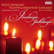 Christmas Carols - CD Audio