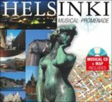 Helsinki - A Musical.. - CD Audio