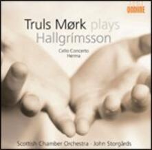 Concerto per violoncello op.30 - Herma op.17 - CD Audio di Truls Mork,Scottish Chamber Orchestra,Haflioi Hallgrimsson