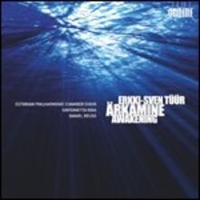 Arkamine - CD Audio di Erkki-Sven Tüür