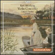 Opere orchestrali - CD Audio di Radio Symphony Orchestra Berlino,Kurt Magnus Atterberg