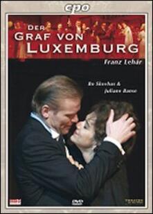 Franz Lehar. Der Graf Von Luxemburg - DVD