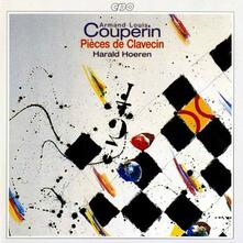 Pezzi per cembalo n.1 > n.19 - CD Audio di François Couperin