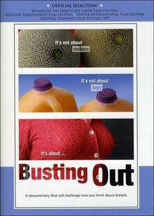 Busting Out - DVD