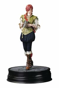 The Witcher 3. Wild Hunt: Shani Figure - 2