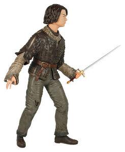 Giocattolo Figure Trono di Spade. Arya Stark Dark Horse Comics