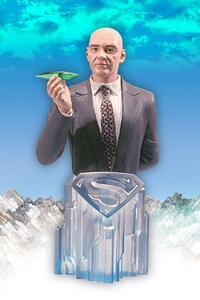 Superman Returns Lex Luthor Bust