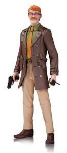 Action Figure Dc Comics Designer Series 3 Commissioner Gordon - 4
