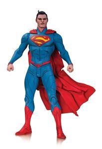 Action Figure Dc Comic. Superman Designer Series - 2