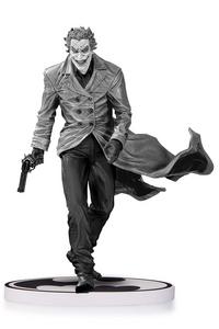 Giocattolo Statuetto Batman. Joker By Bermejo Dc Direct