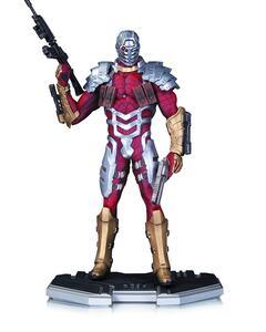 Dc Comics: Icons Deadshot Statue - 2