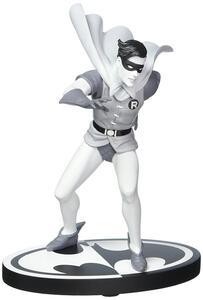 Batman Black & White Statue: Robin By Infantino