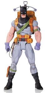 Action Figure Dc Designer Series. Greg Capullo Survival Gear Batman