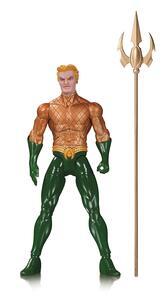 Action Figure DC Comics Designer Aquaman by Greg Capullo 17 cm Collectibles s DC Collectibles