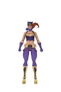 DC Bombshells Action Figure Batgirl 17 cm - 2