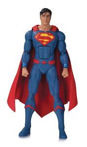 Dc Comics: Dc Icons Batman Superman Action Figure - 2