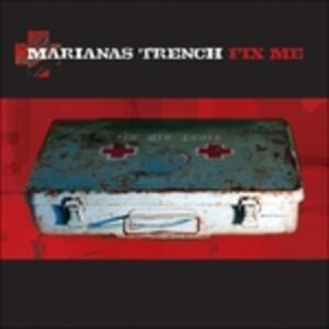 Fix me - Vinile LP di Marianas Trench