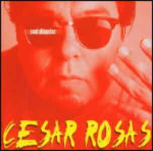 Soul Disguise - Vinile LP di Cesar Rosas